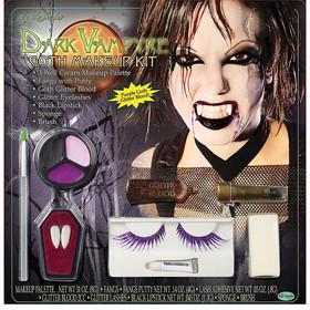 Funworld 9552V Goth Makeup Kit Vampire