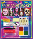 Funworld 9621 Party Face Painting Kit