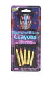 Funworld 9634C Makeup Crayons Fluorescent