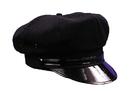 Morris Costumes GA-42LG Chauffeur Hat Large