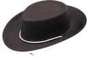 Rasta Impasta 186 Cowboy Hat Black Child