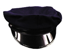 Morris Costumes GD-01 Police Hat Child Navy