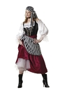 Incharacter 1004MD Pirate'S Wench Adult Med