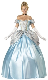 Incharacter 1053XL Enchanting Princess Xlarge