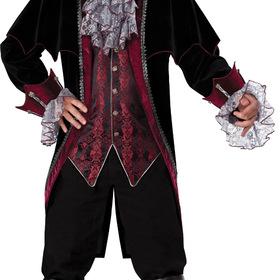 Incharacter 1082XL Vampire Of Versailles Xl
