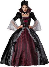 Incharacter 1083MD Vampiress Of Versailles Md
