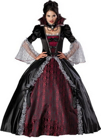 Incharacter 1083SM Vampiress Of Versailles Sm