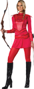Morris Costumes IC-11098LG Warrior Huntress Adult Large