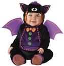 Incharacter 16009TXS Baby Bat 6-12 Mon