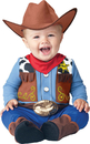 Incharacter IC-16024T Wee Wrangler Toddler 12-18