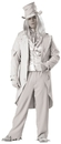 Incharacter 5016XXL Ghostly Gent Adult Xxl