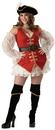 Incharacter 5207XXL Pirate Treasure Adult Xxlg
