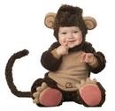 Incharacter 6005TSM Lil Monkey Lil Character 12-18