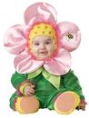 Incharacter 6013TXS Baby Blossom Toddler 6-12 Mos