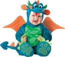 Incharacter 6032T Dinky Dragon Inf 18M-2T