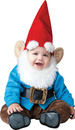 Incharacter IC-6042T Lil Garden Gnome Toddler 12-18