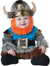 Incharacter IC-6046TL Lil Viking Toddler 18-2T