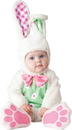 Incharacter IC-6047TL Baby Bunny Toddler 18-2T