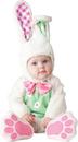 Incharacter IC-6047TS Baby Bunny Toddler 6-12