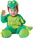 Incharacter IC-6050TS Goofy Gator Toddler 6-12