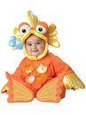 Incharacter IC-6069T Giggly Goldfish 18-2T