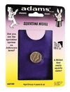 Morris Costumes KA-32 Squirting Nickel Rack Pack