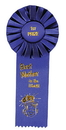Morris Costumes KB-177 Ribbon Award Deluxe Mom