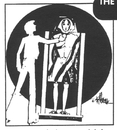 Morris Costumes LB-172 New Disembodied Illusion Plans