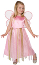 Morris Costumes LF-1018TS Ribbon Fairy Toddler 1-2