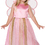 Morris Costumes LF-1018T Ribbon Fairy Toddler 3-4