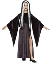 Morris Costumes LF-15336CLG Vampira Child Large