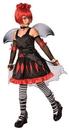 Morris Costumes LF-3016CMD Batty Princess Child Medium