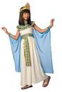Morris Costumes LF-3024CLG Cleopatra Child Large