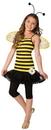 Morris Costumes LF-3036CMD Sweet As Honey Child Medium