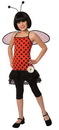 Morris Costumes LF-3037CLG Love Bug Child Large