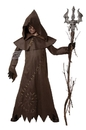 Morris Costumes LF-3514CMD Evil Warlock Child Medium