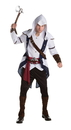 Morris Costumes LF-6478LG Assassins Creed Connor Ad Lg