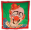 Morris Costumes LI-44 Silk 36 Inch Clown