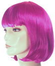 Morris Costumes LW-202HTPK China Doll Hot Pink