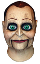 Morris Costumes MA-ELUS101 Dead Silence Billy Puppet Mask