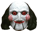 Morris Costumes MA-RLLG102 Saw Billy Puppet Mask