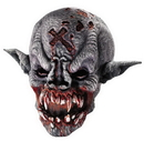 Morris Costumes MI-6032 Vampire Demon Mask