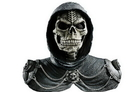 Morris Costumes MI-7092 Dark Reaper Mask & Shoulders