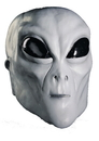 Morris Costumes MI-9812 Alien Grey Mask