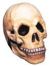 Morris Costumes MP-1 Skull Prop