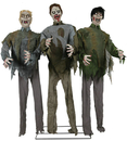 Morris Costumes MR-124391 Zombie Horde Animated Prop