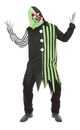 Morris Costumes MR-148196 Cleaver The Clown Costume Adul
