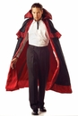 Seasonal Visions MR-156024 Midnight Carnival Cape W/Collr