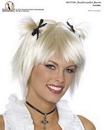 Seasonal Visions MR-177191 Short School Girl Blonde