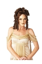 Seasonal Visions MR-177269 Goddess Wig Brown